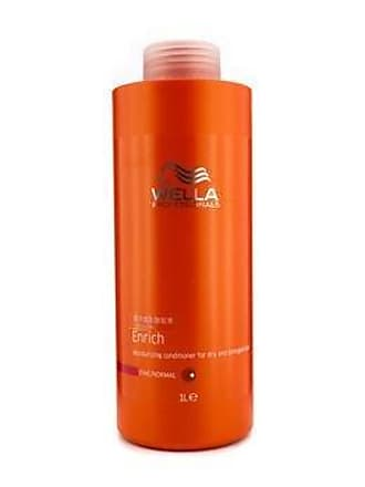 Wella Enrich Moisturizing Conditioner for Dry and Damaged Hair, 33.8 Ounce
