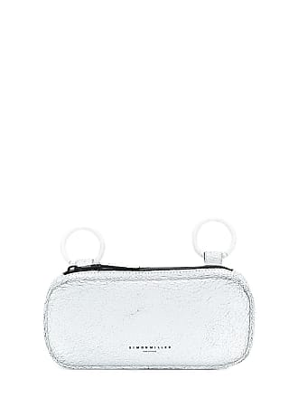 Simon Miller Clutch Long Pop - Branco