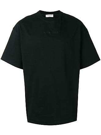 Ih Nom Uh Nit graphic print T-shirt - Black