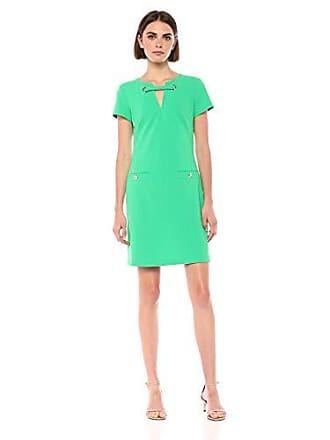 48b6f3ae0ff Tommy Hilfiger Womens Grommet Pocket Dress