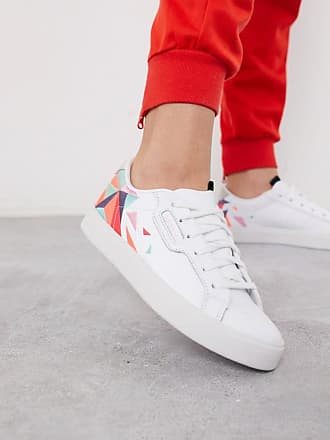 Chaussures adidas Originals en Blanc : jusqu'à −50%   Stylight
