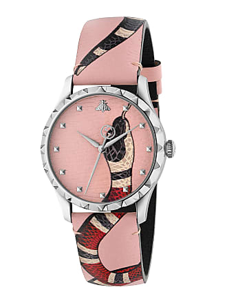 Montres Gucci pour Femmes   188 Produits   Stylight 3a1a365b99e9