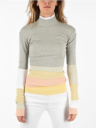 Y / Project Frilled Sweater size Xs