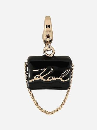 Karl Lagerfeld K/IKONIK Handbag Charm