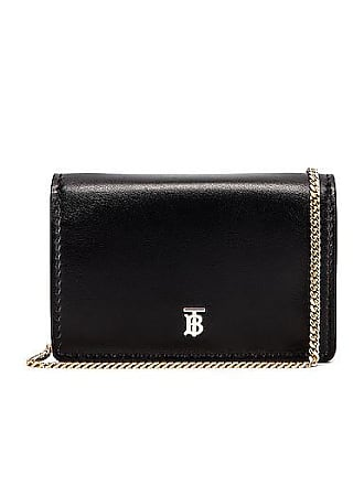Burberry Jessie Crossbody Bag in Black