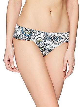 c8f7ca6e52140 Ella Moss Womens Breezy Boho Bikini Bottom Swimsuit