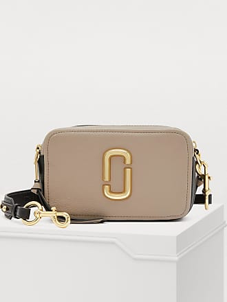 6da886274ebbe Marc Jacobs The Softshot 21 cross-body bag