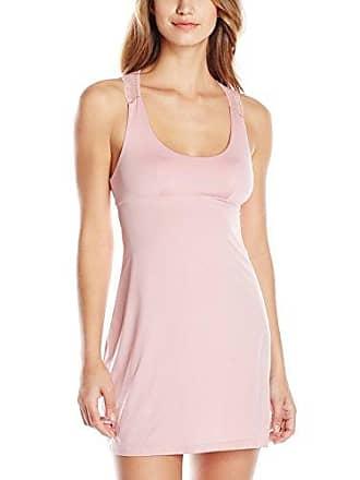 Cosabella Womens Trenta Short Slip Dress, Taj Dusk, Small