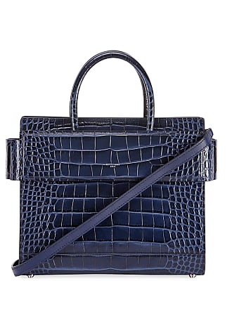 77fa119d37 Givenchy Horizon Small Alligator Tote Bag