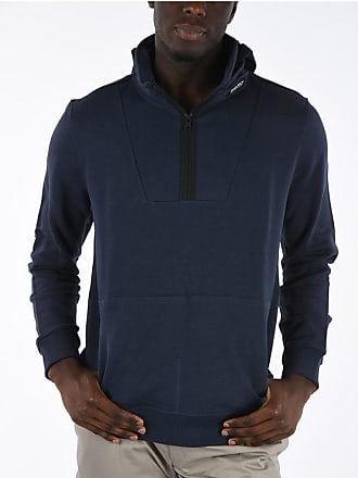 Woolrich Hoodie Turtleneck Sweatshirt Größe S
