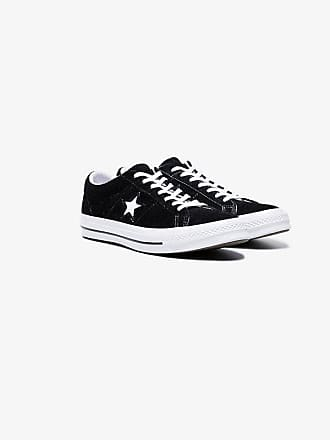 93bc1e682fc55b Men s Converse® Leather Trainers − Shop now up to −23%
