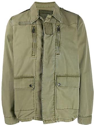 Zadig & Voltaire lightweight jacket - Green