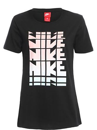 T-Shirts Estampadas de Nike®  Agora com até −45%  a5c3fe214d760