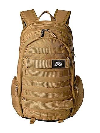 bb62672b292f Nike SB RPM Backpack (Golden Beige Golden Beige Black) Backpack Bags