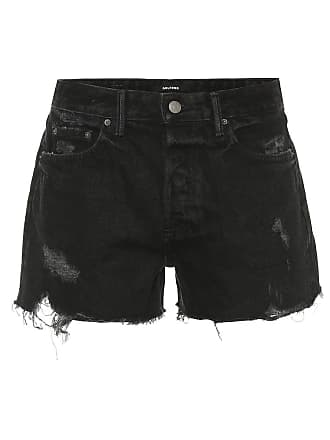 GRLFRND Helena denim shorts