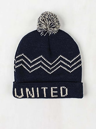 United By Blue Pom Beanie