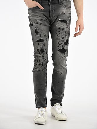 Diesel DNA 17cm Slim Carrot TEPPHAR L.32 Jeans size 30