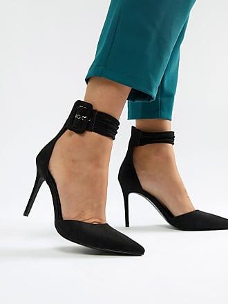 3422de0952d Blink Chaussures pointues à talons hauts - Noir