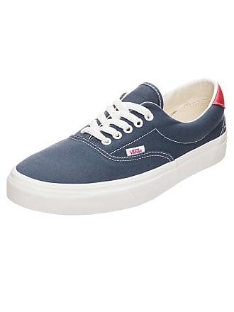 9cc64ad109bcec Blauw Heren Sneakers van Vans