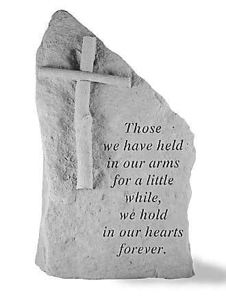 Kay Berry Those We Have Held In Our Arms Memorial Stone Totem - 29220