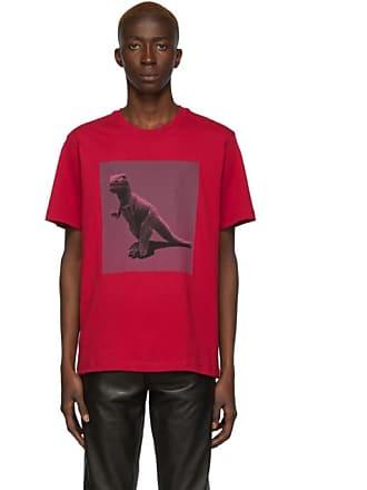 9a621aab54535 Coach 1941 Red Sui Jianguo Edition Dinosaur Rexy T-Shirt