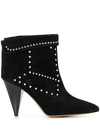 eb017a6cb8d Isabel Marant® Leather Shoes  Must-Haves on Sale up to −60%