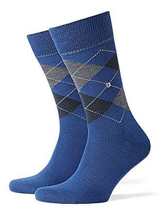 5d054b8be Burlington 21182 Edinburgh SO - Calcetines cortos para hombre