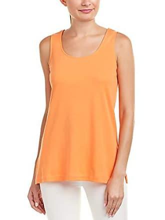 6dfc50431f2d04 Joan Vass® Sleeveless Shirts − Sale  up to −51%
