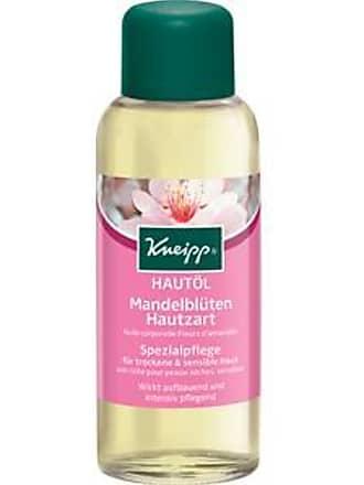 Kneipp Pflege Haut- & Massageöle Hautöl Mandelblüten Hautzart 100 ml