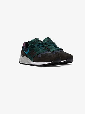 New Balance multicoloured M999 Sneakers