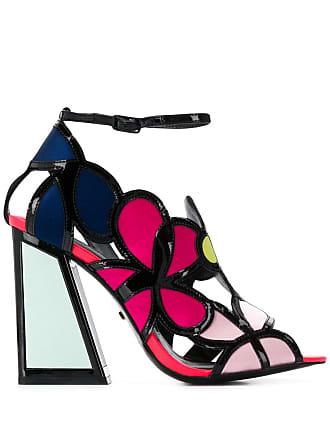 b5f1c3ce1 Delivery  free. Kat Maconie Vivi chunky heel sandals - Black
