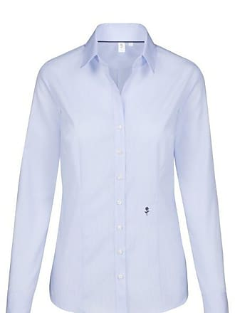 Langarm Blusen in Hellblau  215 Produkte bis zu −72%   Stylight ae825ee9c1