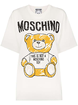 8d89fa39 Women's Moschino® T-Shirts: Now up to −53% | Stylight