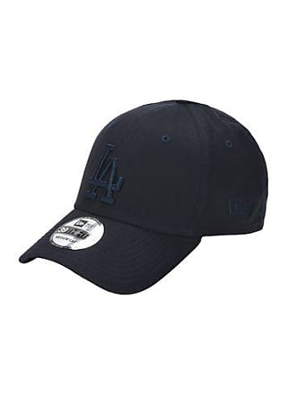 New Era LEAGUE ESSENTIAL 39THIRTY LOS ANGELES DODGERS - COMPLEMENTOS -  Sombreros fe0f9860681