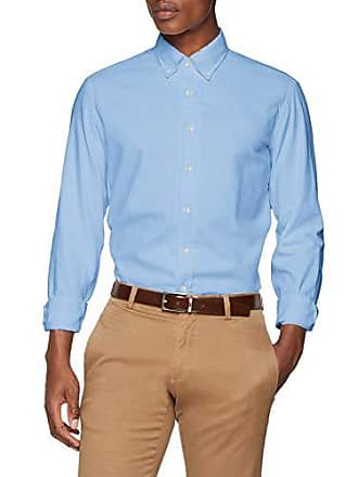 acd0871d30 Hackett GMT Dye Delave OXF BS Camisa