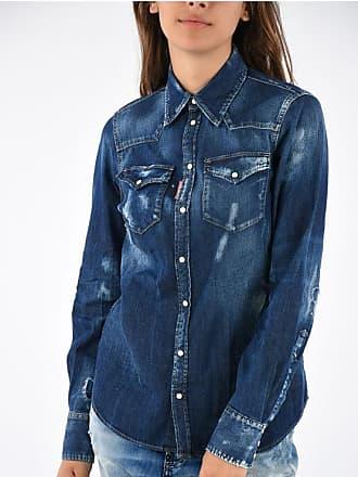 Camicie Donna Dsquared2®: Acquista fino a −64% | Stylight