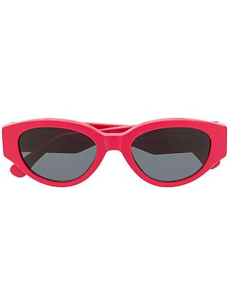 Lunettes De Soleil Rouge   Achetez jusqu  à −30%   Stylight c218aee9c460