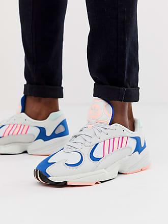 big sale 4a9ab b4ec2 adidas Originals yung-1 - Sneakers bianche - Bianco