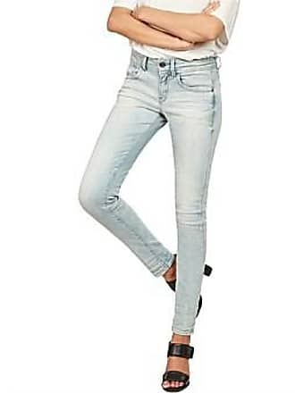 a1a7688fba G-Star Lynn D-Mid Super Skinny Super Stretch