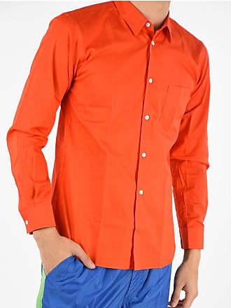 Comme Des Garçons SHIRT BOYS Shirt with Print Back Größe Xl