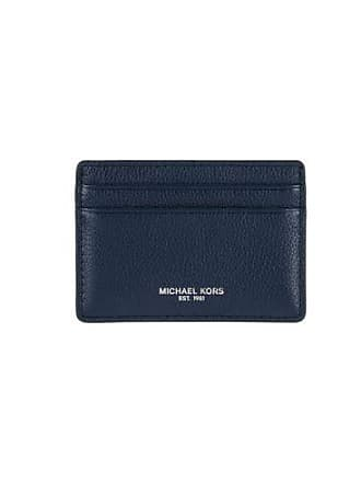 001bcce14afbcd Michael Kors Mens Small Leather Goods - Document holders on YOOX.COM