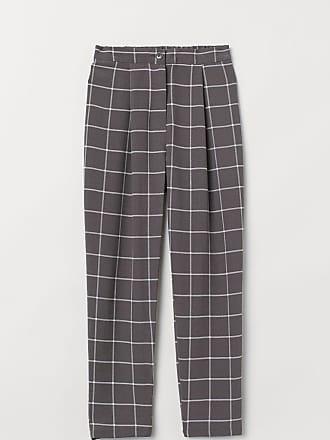 53fb9135a503 Damen-Bundfaltenhosen in Grau Shoppen: bis zu −73%   Stylight