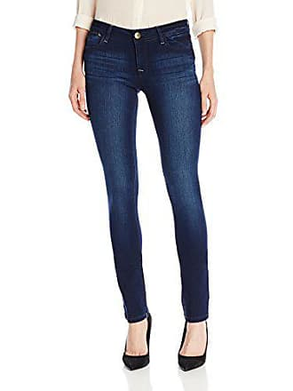 DL1961 Womens Grace High Rise Straight Jeans, Moscow, 26