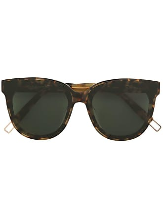 Gentle Monster In Scarlet 034 sunglasses - Brown