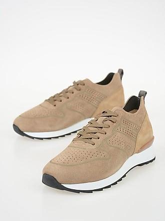 f54dc524118837 Hogan Leather Laced Shoes Größe 7