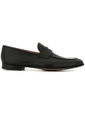 Magnanni Chieffe penny loafers - Black