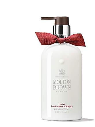Molton Brown Festive Frankincense & Allspice Hand Lotion, 12.4 Fl Oz