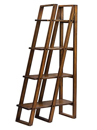 Uttermost Cacey Wood Etagere