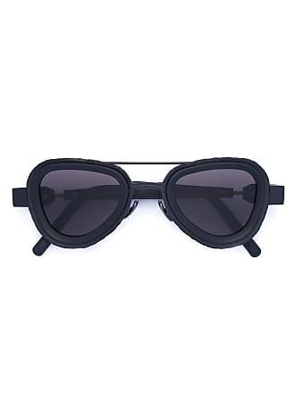 Kuboraum Óculos de sol Mask Z5 - Preto