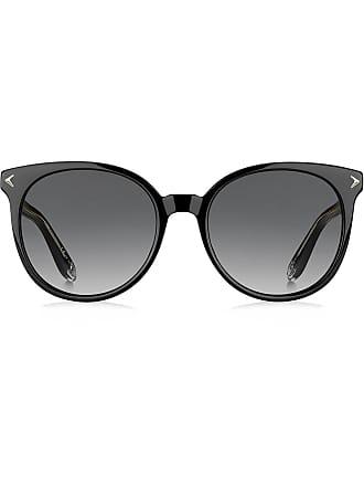 fa315e1256330 Givenchy Óculos de sol oversized - Preto